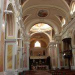 Arienzo (CE), chiesa di Sant'Andrea